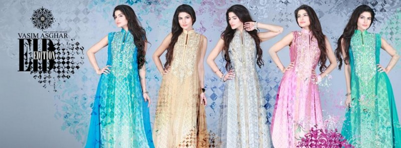Beautiful-Girls-Women-Printed-Colorful-Eid-Ul-Fitr-Wear-Amazing-Dress-Outfits-by-Vasim-Asghar-