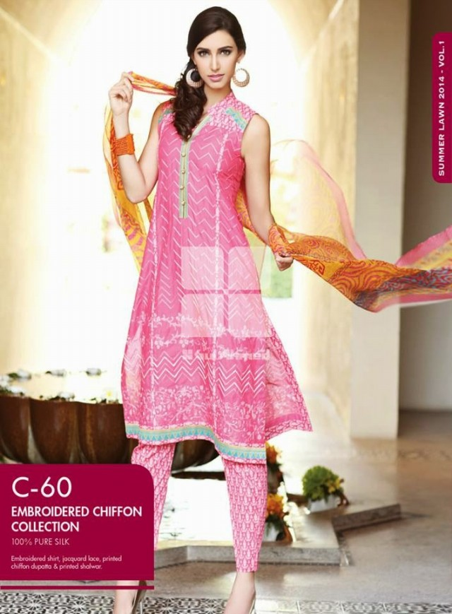Beautiful-Girls-Women-Wear-New-Fashion-Outfits-Suits-Catalogue-by-Festive-Eid-Gul-Ahmed-4