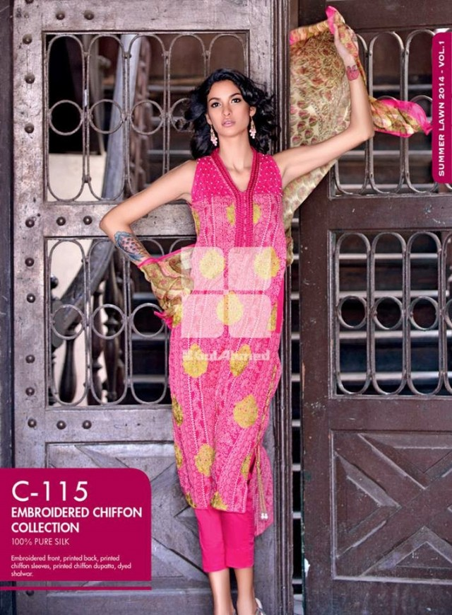 Beautiful-Girls-Women-Wear-New-Fashion-Outfits-Suits-Catalogue-by-Festive-Eid-Gul-Ahmed-5