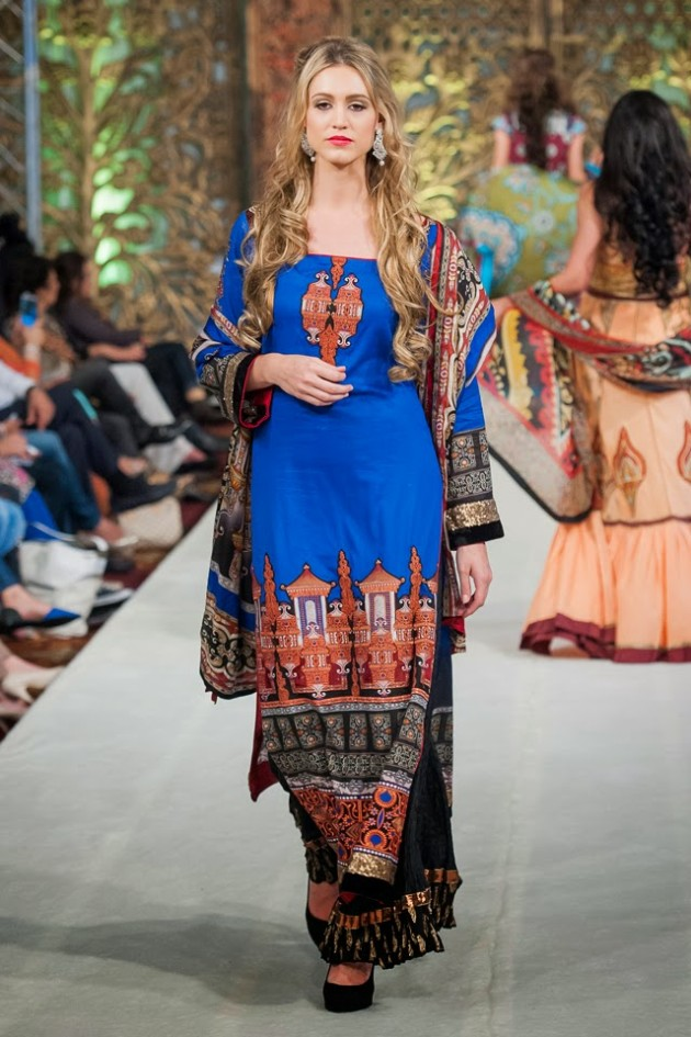 Beautiful-Weddings-Bridal-Dress-of-Asia-London-Fashion-Week-Show-by-Al-Zohaib-8