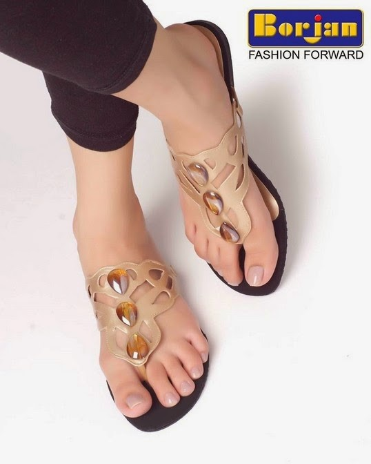 New-Latest-Fashion-Eid-ul-Fitr-Footwear-for-Womens-Girl-by-Borjan-Shoes-11