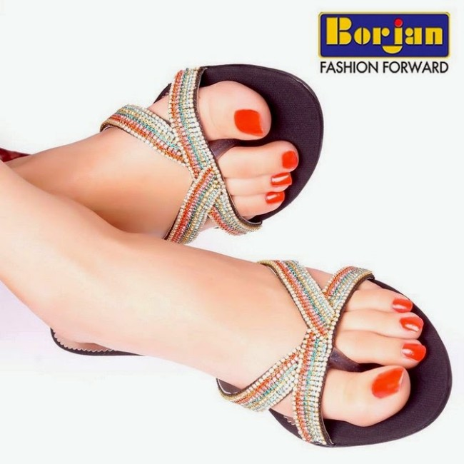 New-Latest-Fashion-Eid-ul-Fitr-Footwear-for-Womens-Girl-by-Borjan-Shoes-2