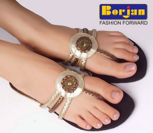 New-Latest-Fashion-Eid-ul-Fitr-Footwear-for-Womens-Girl-by-Borjan-Shoes-5