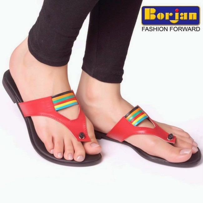 New-Latest-Fashion-Eid-ul-Fitr-Footwear-for-Womens-Girl-by-Borjan-Shoes-6