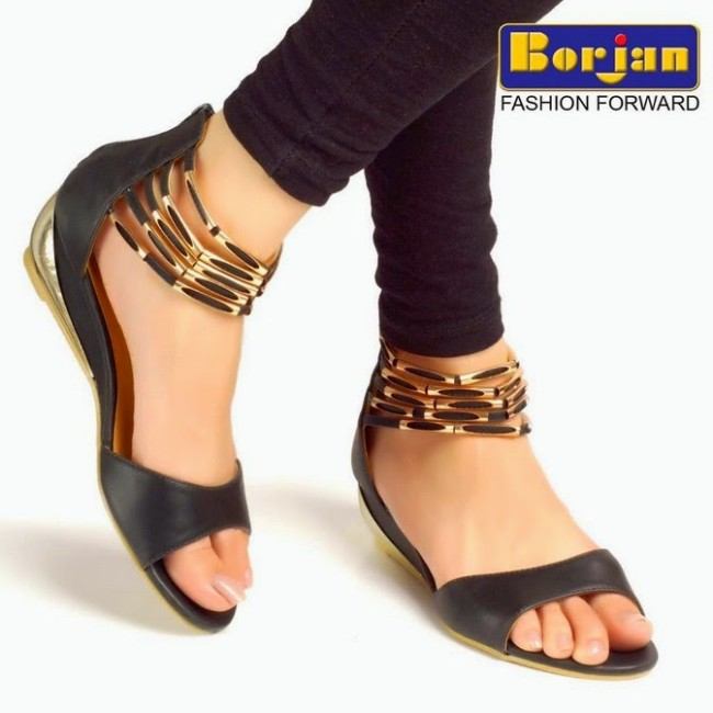 New-Latest-Fashion-Eid-ul-Fitr-Footwear-for-Womens-Girl-by-Borjan-Shoes-7