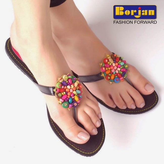 New-Latest-Fashion-Eid-ul-Fitr-Footwear-for-Womens-Girl-by-Borjan-Shoes-8
