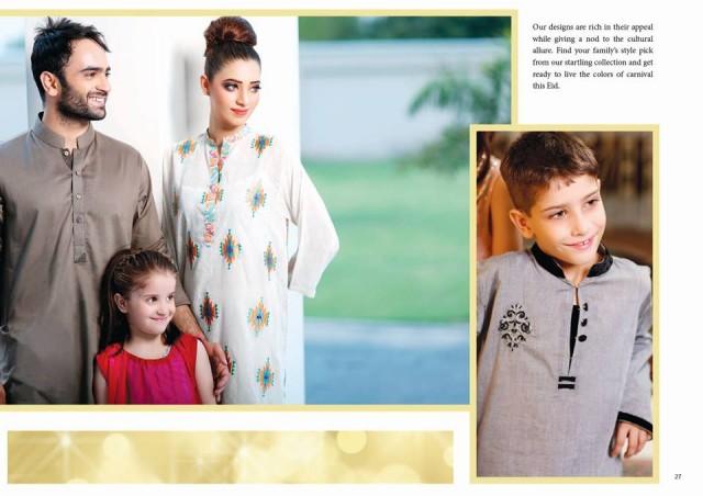 Fashion Amp Style Chen One Eid Ul Fitr Wear New Fashionable