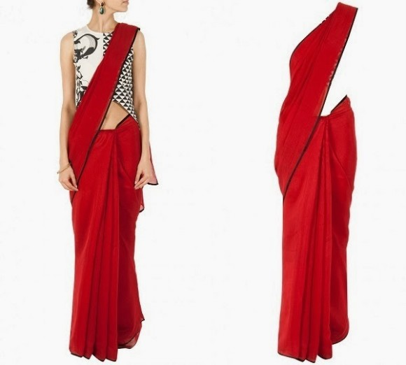Womens-Girls-Wear-Beautiful-Style-New-Fashion-Party-Dress-by-Designer-Payal-Singhal-1