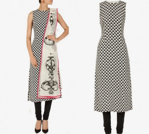 Womens-Girls-Wear-Beautiful-Style-New-Fashion-Party-Dress-by-Designer-Payal-Singhal-10