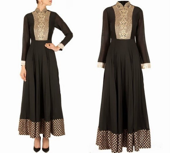 Womens-Girls-Wear-Beautiful-Style-New-Fashion-Party-Dress-by-Designer-Payal-Singhal-12