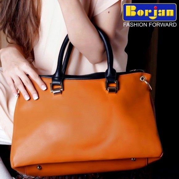 Womens-Ladies-Beautiful-Latest-Fashionable-Purse-Bags-by-Borjan-3