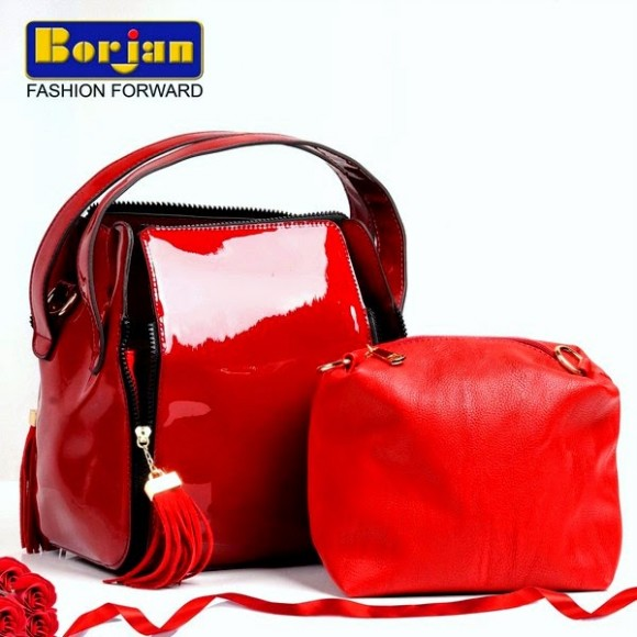 Womens-Ladies-Beautiful-Latest-Fashionable-Purse-Bags-by-Borjan-6