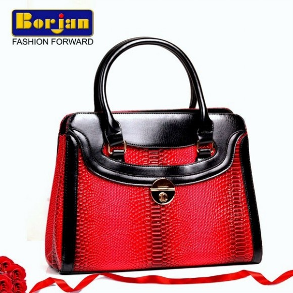 Womens-Ladies-Beautiful-Latest-Fashionable-Purse-Bags-by-Borjan-8