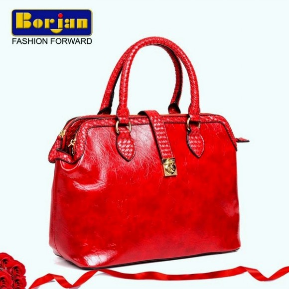 Womens-Ladies-Beautiful-Latest-Fashionable-Purse-Bags-by-Borjan-9