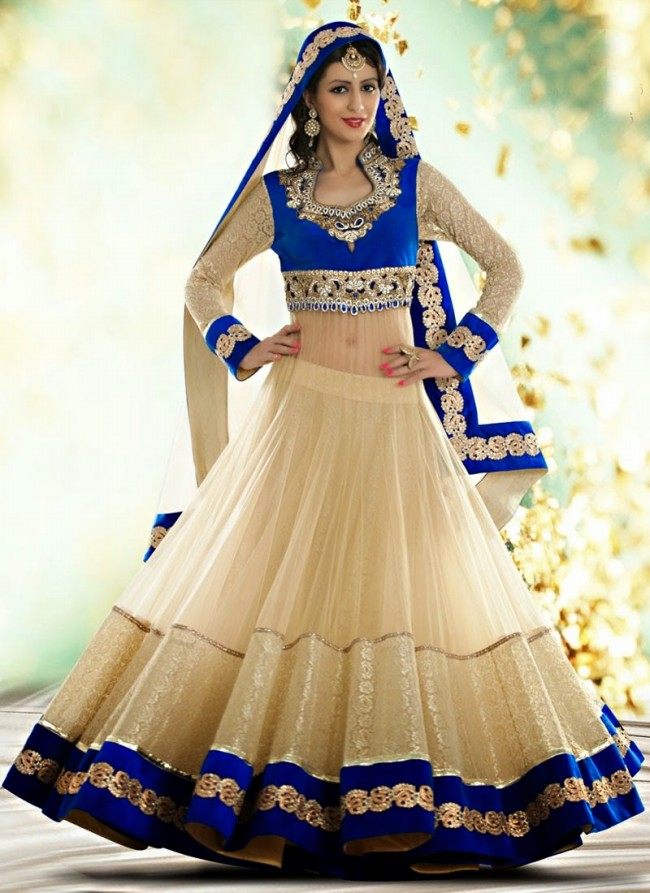 Indian-Royal-Wedding-Bridal-Wear-Long-Anarkali-Fancy-Frock-Dress-New-Fashion-Outfits-1