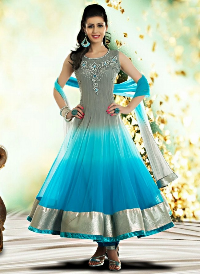 Indian-Royal-Wedding-Bridal-Wear-Long-Anarkali-Fancy-Frock-Dress-New-Fashion-Outfits-10