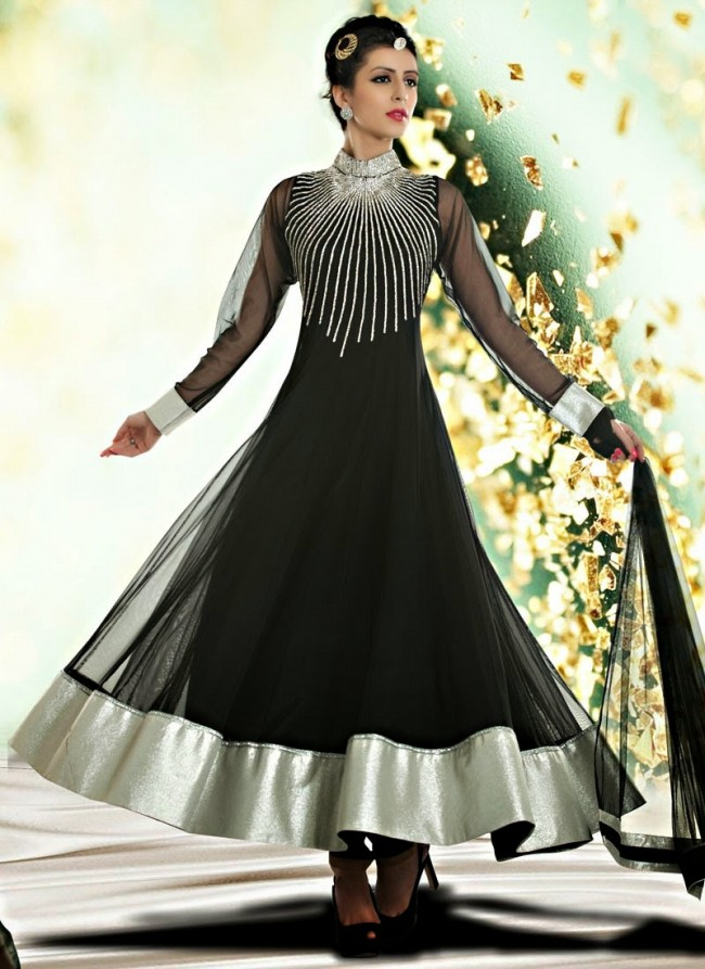 Indian-Royal-Wedding-Bridal-Wear-Long-Anarkali-Fancy-Frock-Dress-New-Fashion-Outfits-3