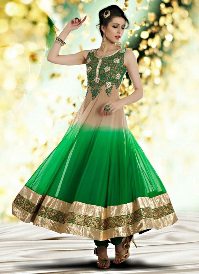Indian-Royal-Wedding-Bridal-Wear-Long-Anarkali-Fancy-Frock-Dress-New-Fashion-Outfits-8