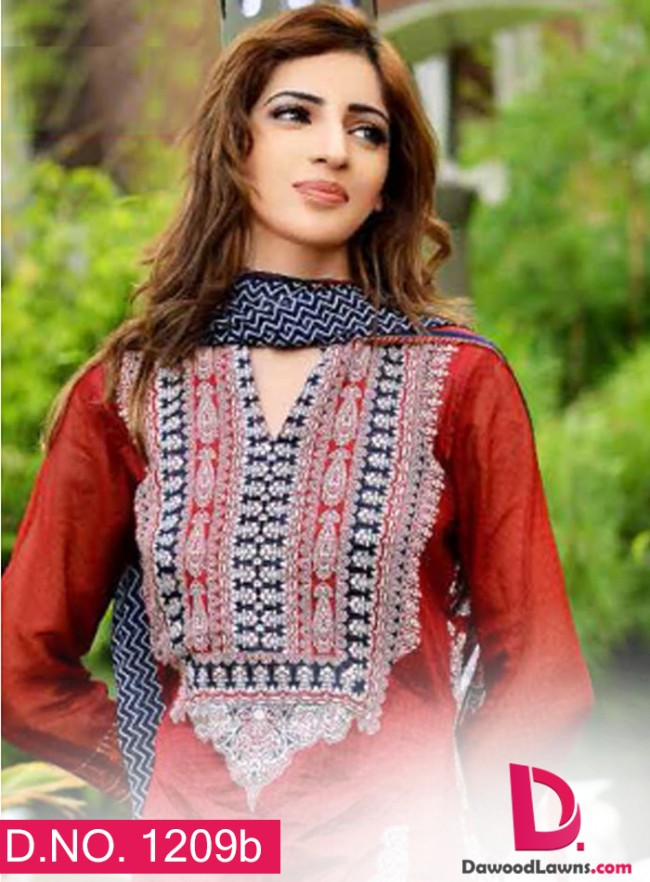 Womens-Girl-New-Fashion-Dress-by-Dawood-Textiles-Summer-Aalishan-Chiffon-Lawn-Suits-9