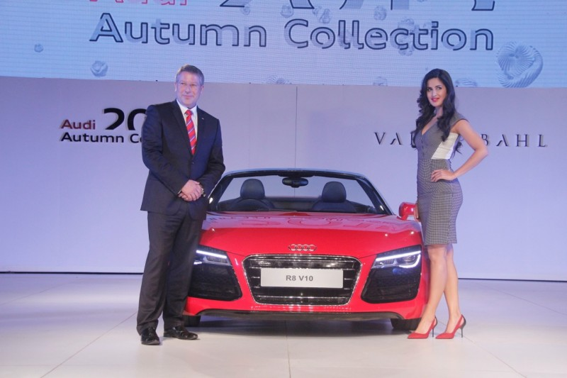 Bollywood-Famous-Celebrity-Katrina-Kaif-launches-Audi-Autumn-Collection-Photoshoot-Pictures-1
