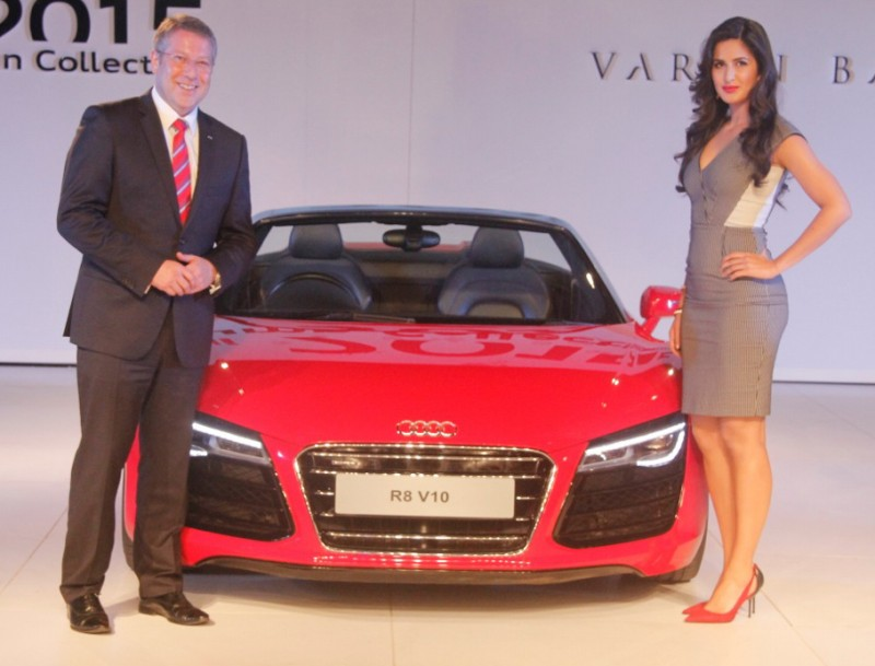 Bollywood-Famous-Celebrity-Katrina-Kaif-launches-Audi-Autumn-Collection-Photoshoot-Pictures-3