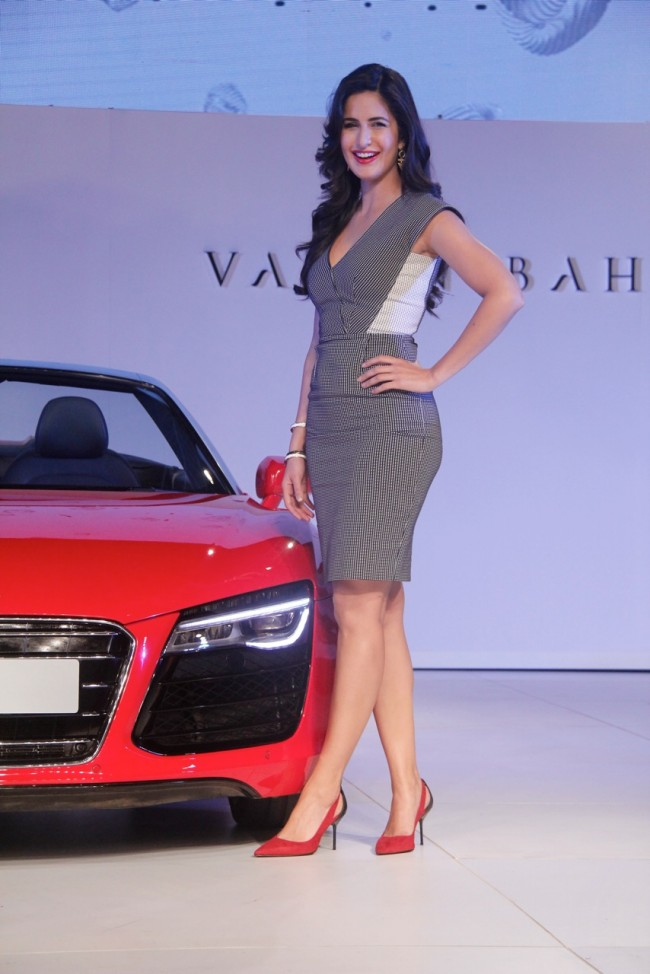 Bollywood-Famous-Celebrity-Katrina-Kaif-launches-Audi-Autumn-Collection-Photoshoot-Pictures-4