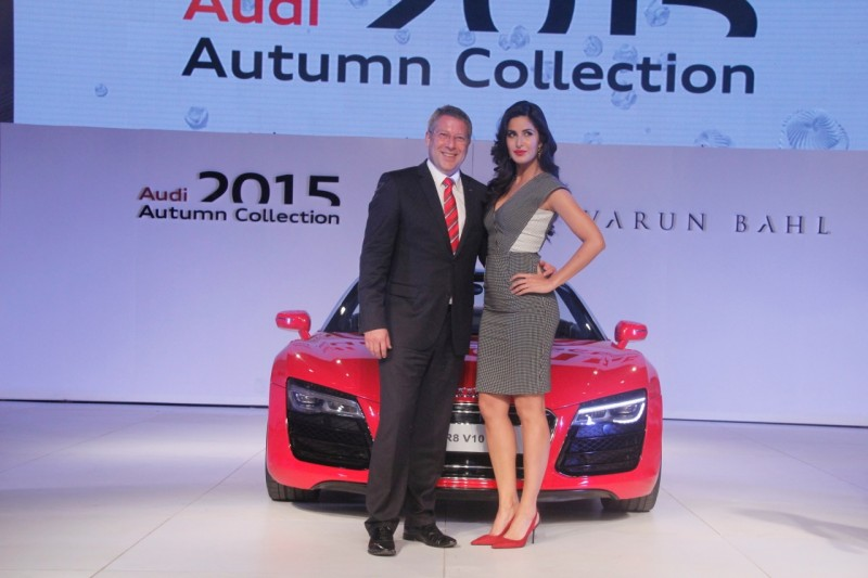 Bollywood-Famous-Celebrity-Katrina-Kaif-launches-Audi-Autumn-Collection-Photoshoot-Pictures-
