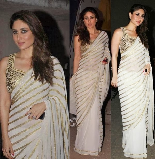 Bollywood-Indian-Celebrity-Kareena-Kapoor-in-Designers-Beautiful-Outfit-Dress-6