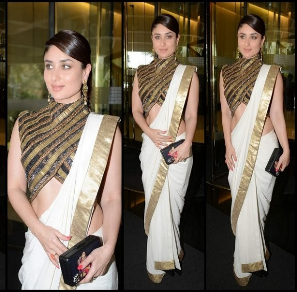 Bollywood-Indian-Celebrity-Kareena-Kapoor-in-Designers-Beautiful-Outfit-Dress-7