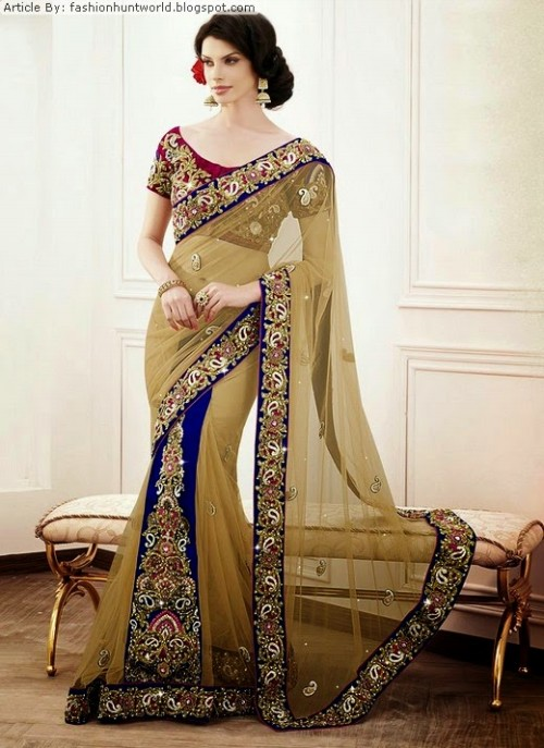 Bridal-Wedding-Lehengas-Choli-And-Sarees-Sari-Latest-Fashion-for-Girls-Womens-1