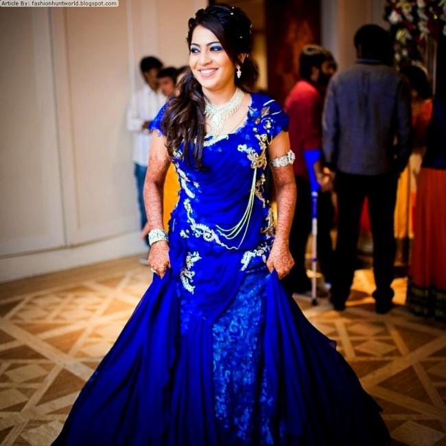 Latest Beautiful Fashion World Indian Fashion Dress