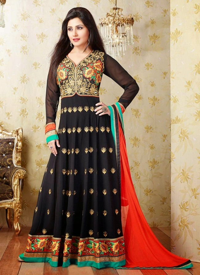 Indian-Pakistani-New-Fashionable-Punjabi-Salwar-Kameez-Suits-Dress-for-Womens-Girl-10