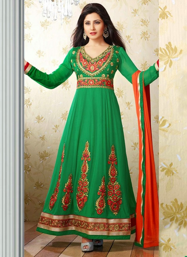 Indian-Pakistani-New-Fashionable-Punjabi-Salwar-Kameez-Suits-Dress-for-Womens-Girl-11