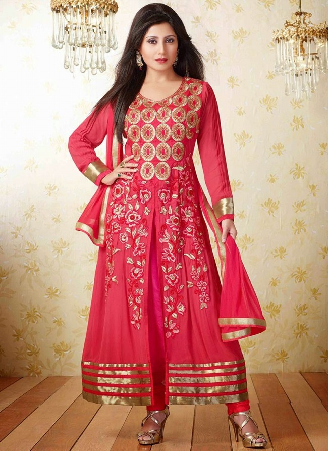 Indian-Pakistani-New-Fashionable-Punjabi-Salwar-Kameez-Suits-Dress-for-Womens-Girl-12
