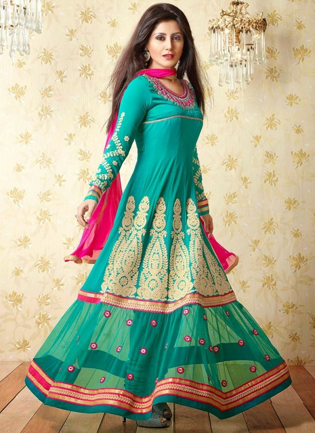 Indian-Pakistani-New-Fashionable-Punjabi-Salwar-Kameez-Suits-Dress-for-Womens-Girl-13