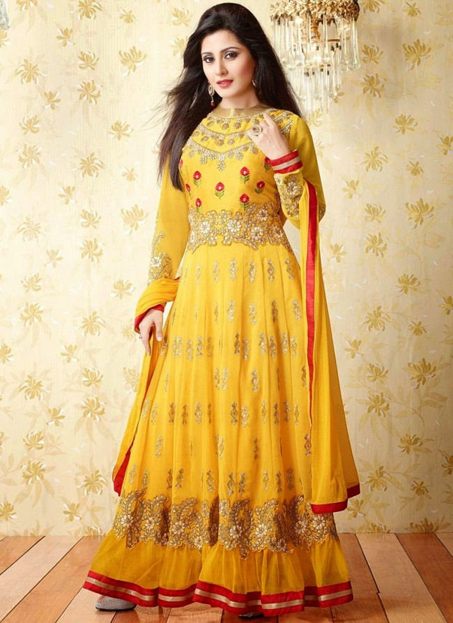Indian-Pakistani-New-Fashionable-Punjabi-Salwar-Kameez-Suits-Dress-for-Womens-Girl-14