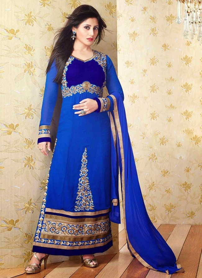 Indian-Pakistani-New-Fashionable-Punjabi-Salwar-Kameez-Suits-Dress-for-Womens-Girl-9