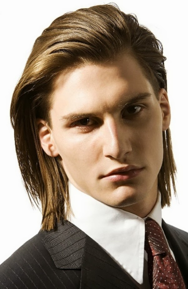 Teen Guys Fancy Hairstyles