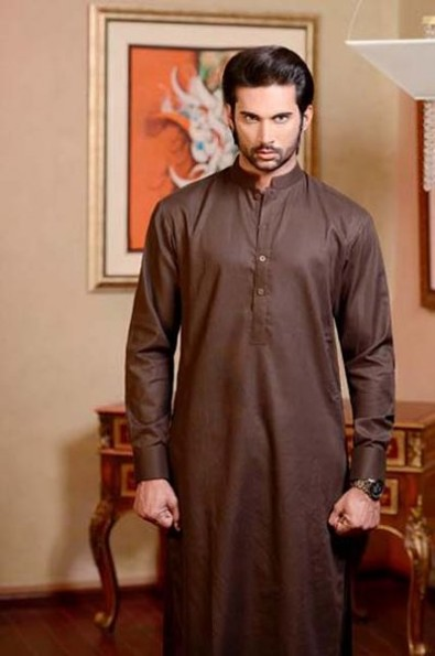 Mens-Wear-New-Latest-Fashion-Trend-Of-Casual-Kurtas-Shalwar-Kamiz-10