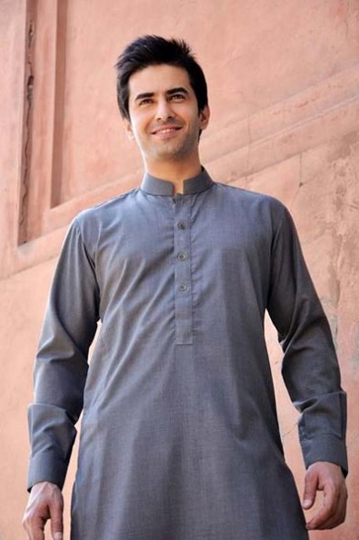 Mens-Wear-New-Latest-Fashion-Trend-Of-Casual-Kurtas-Shalwar-Kamiz-11