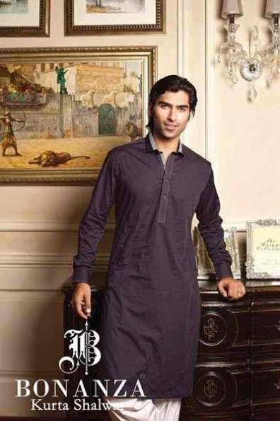Mens-Wear-New-Latest-Fashion-Trend-Of-Casual-Kurtas-Shalwar-Kamiz-13