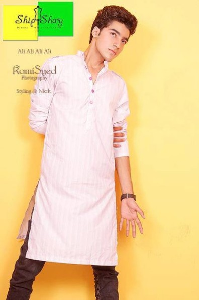 Mens-Wear-New-Latest-Fashion-Trend-Of-Casual-Kurtas-Shalwar-Kamiz-6