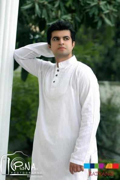 Mens-Wear-New-Latest-Fashion-Trend-Of-Casual-Kurtas-Shalwar-Kamiz-7