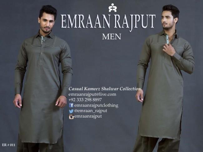 New-Fashion-Gorgeous-Men-Boy-Kurta-Salwar-Kamiz-Design-2014-For-Eid-ul-Azha-by-Emran-Rajput-1
