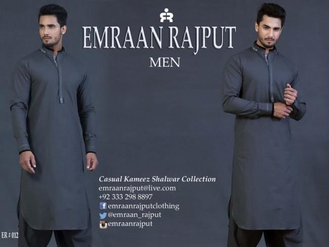 New-Fashion-Gorgeous-Men-Boy-Kurta-Salwar-Kamiz-Design-2014-For-Eid-ul-Azha-by-Emran-Rajput-3
