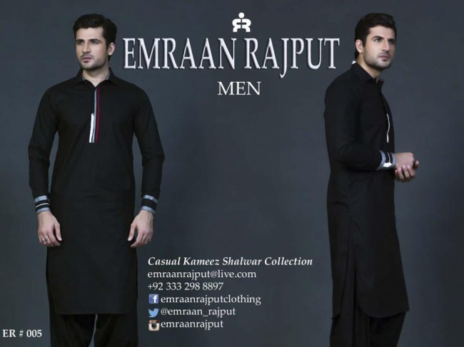 New-Fashion-Gorgeous-Men-Boy-Kurta-Salwar-Kamiz-Design-2014-For-Eid-ul-Azha-by-Emran-Rajput-4