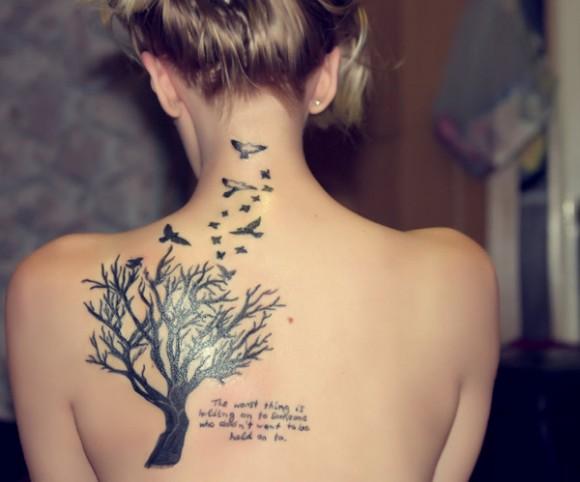 New Fashion Design Body Tattoos Idea Collection 2015 For ...