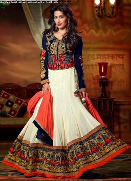 Women-Girls-Exclusive-New-Fashion-Lehengas-Choli-For-Eid-Festive-by-Chitrangada-Singh-2