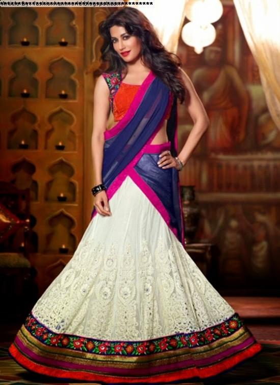 Women-Girls-Exclusive-New-Fashion-Lehengas-Choli-For-Eid-Festive-by-Chitrangada-Singh-4