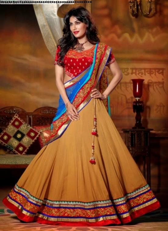 Women-Girls-Exclusive-New-Fashion-Lehengas-Choli-For-Eid-Festive-by-Chitrangada-Singh-9